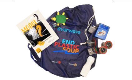 EmergenSea bag Everwave